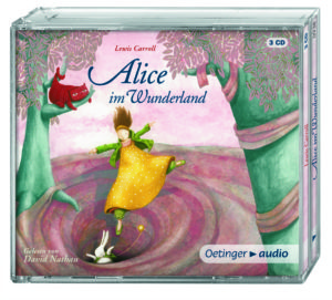 CD Alice im Wunderland