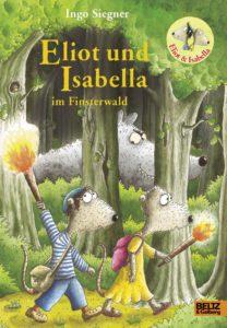 Eliot und Isabella im Finsterwald