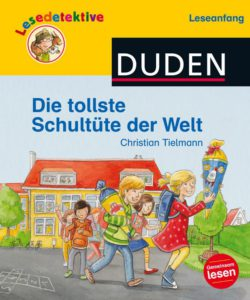 Gemeinsam lesen, Lesedetektive Duden