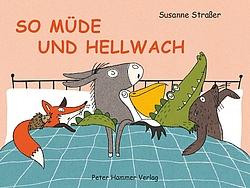 Gute-Nacht-Geschichte ab 2 Jahren von Susanne Straßer