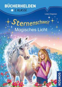 Sternenscheif Erstleser von Bücherhelden