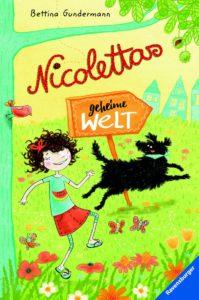 Kinderbuch für Mädchen ab 8 Jahren