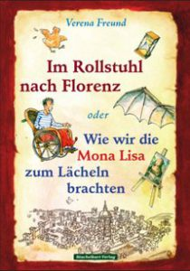 Kinderbuch Rollstuhl, Kinderbücher Thema Behinderung